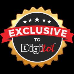 Excluisve to Digitot