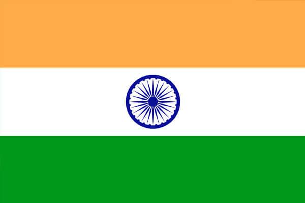 region-india