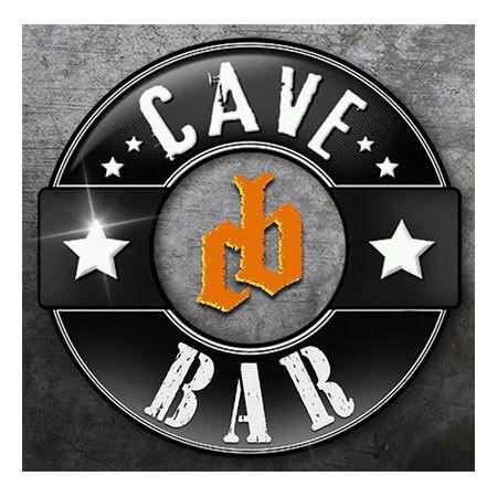 Client Cave Bar