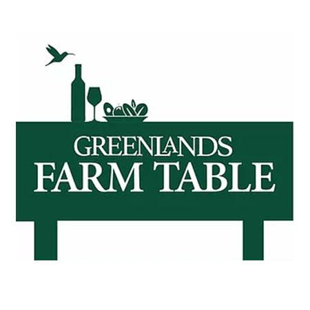 Client Greenlands Farm Table