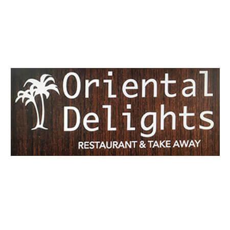 Client Oriental Delight