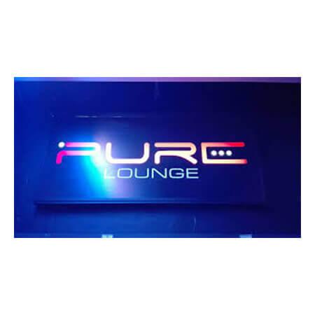 Client Pure Lounge