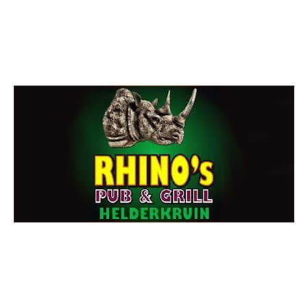 Client Rhino's Pub and Grill